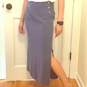 NWT Midi summer skirt, super soft